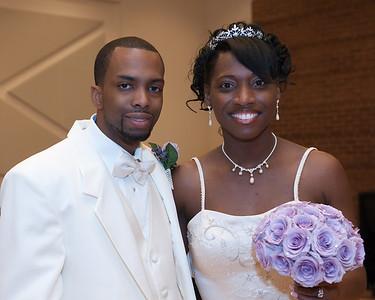 Donna & Eric - 04.04.09