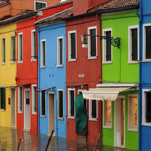 2014 - Italy, Murano and Burano