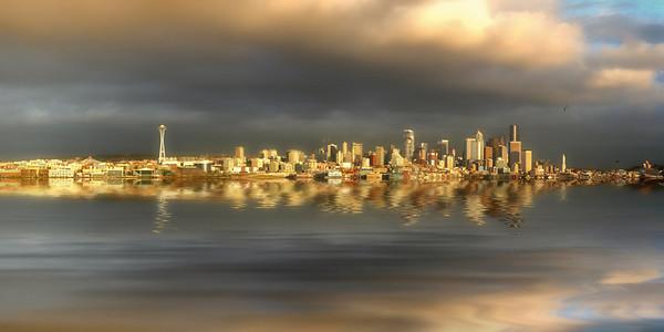 City; Architecture