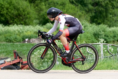 Hillinois 2016 - Time Trial