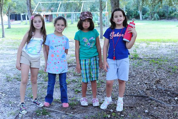 Camp Choee Photos (October 2010)