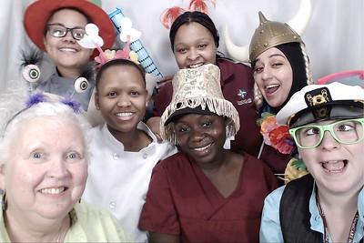 2018 Our Lady of Fatima Hospital ~ 5/16/18