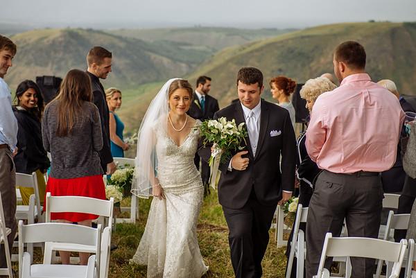 Blanco Wedding