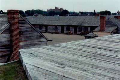 Fort Stanwix
