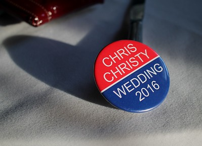Gerard - Callahan Wedding 6-4-2016