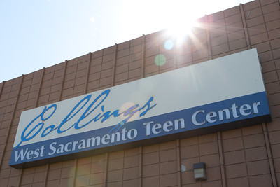 Collings Teen Center