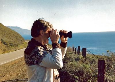 Mum & Dad visit CA in 1994