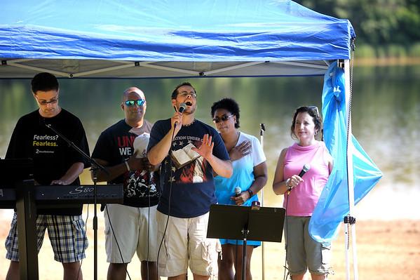 7/3/11 Auburn Hills Christian Center Celebration