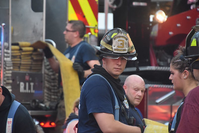 Centereach Working Fire on Catalina CT [8-25-19]