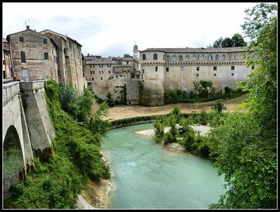 Urbania (Pesaro/Urbino)