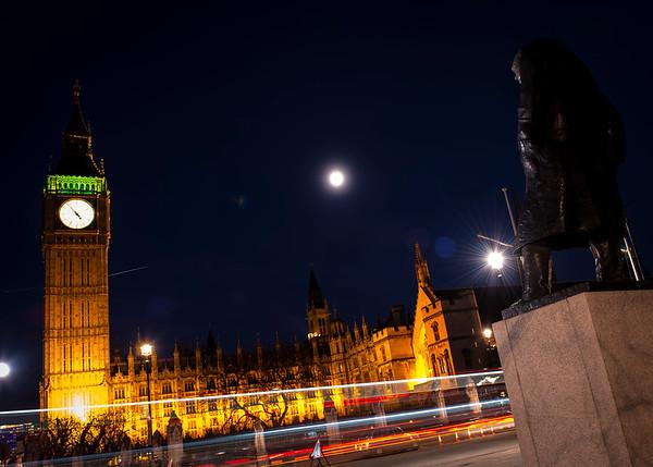 Park Cameras London