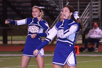 Cheer vs Natick 2011