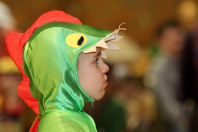 Kindercarnaval 2012 - Mini