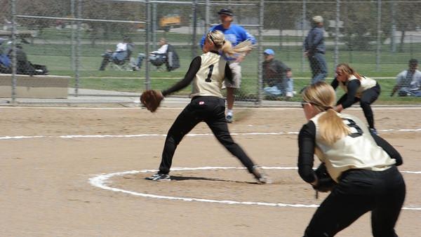 Softball Roy vs Taylorsville May 2010