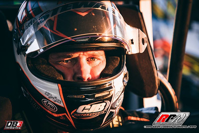 Volusia Speedway Park - 2/7/19 - Dave J. Biros III (DB3)