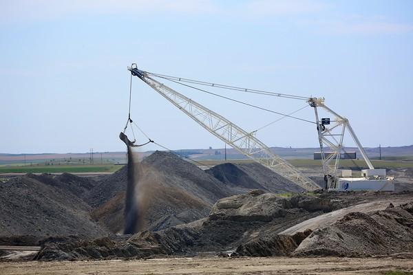 BNI Coal Day One