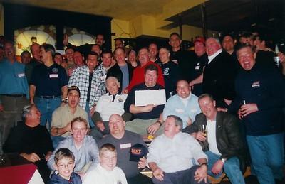 2002 FDNY Football 2002
