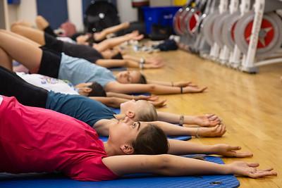 MSP/TSP Yoga