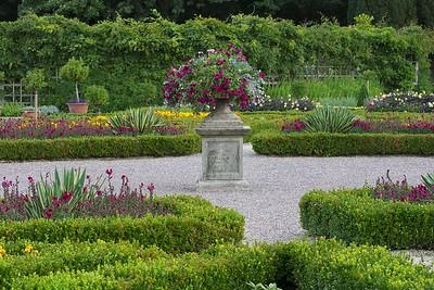 Irland - Muckross House and Gardens