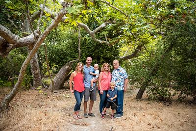 Gonderman Family | Rancho Bernardo Family Photographer