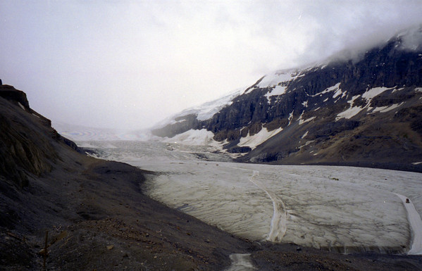 02ish Jasper & Columbia Ice Fields 2 FROM NEGATIVES (1)