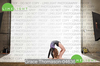 Grace Thomason