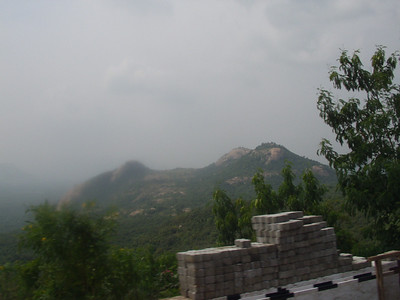 Tirupati and Tirumala