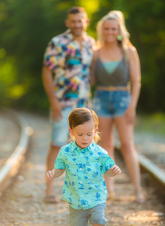 Dewey family pictures, Denison, TX, 6/16/2021