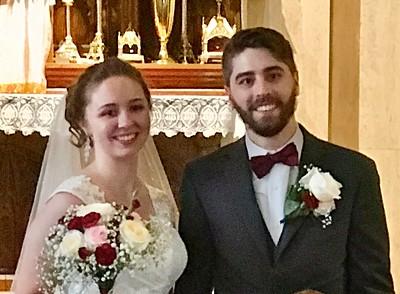 2021_06_19 Theresa and Rob's wedding