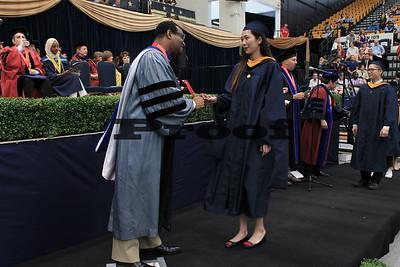 CCAS Masters Ceremony