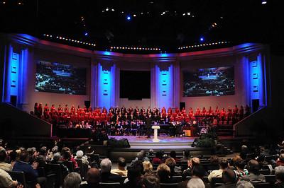 Evangelism Conference 2009