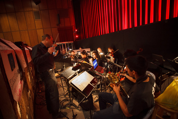 AVPA - Bat Boy Orchestra