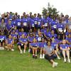 Women's Distance Festival 5K 2011