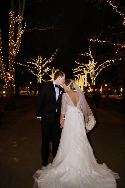 Sarah & Ryan's New Year's Eve Wedding
