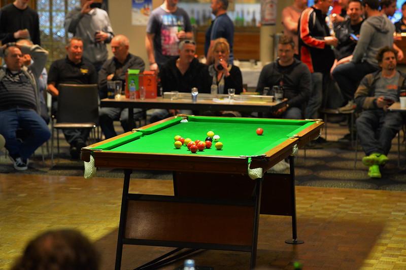 Riverland 8 Ball Grand Final 2015
