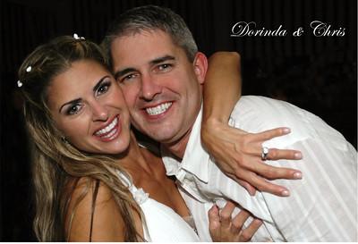 Dorinda & Chris