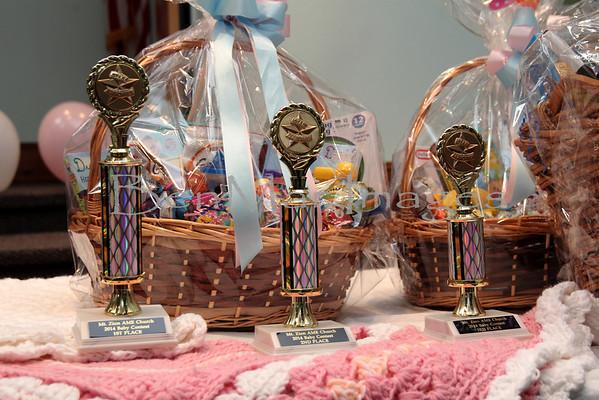 Mt. Zion Baby Contest