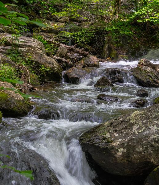 FRESH WATER   120
