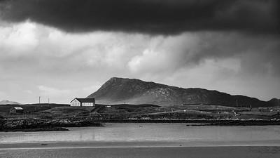 Outer Hebrides