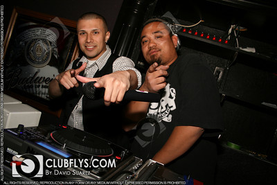 2011-04-08 [Flash Fridays, SIC Lounge, Visalia, CA]