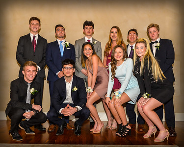 2017 Winter Ball (Clay-Senior)