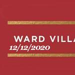Ward Village 12/12/2020