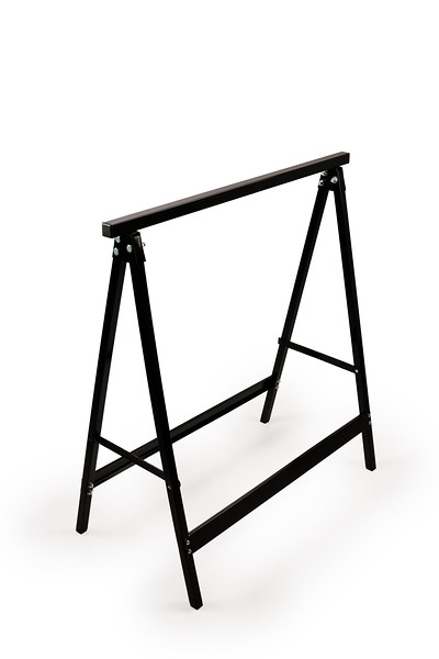 Gelmar Trestle Black