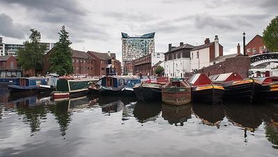 Birmingham and the West Midlands