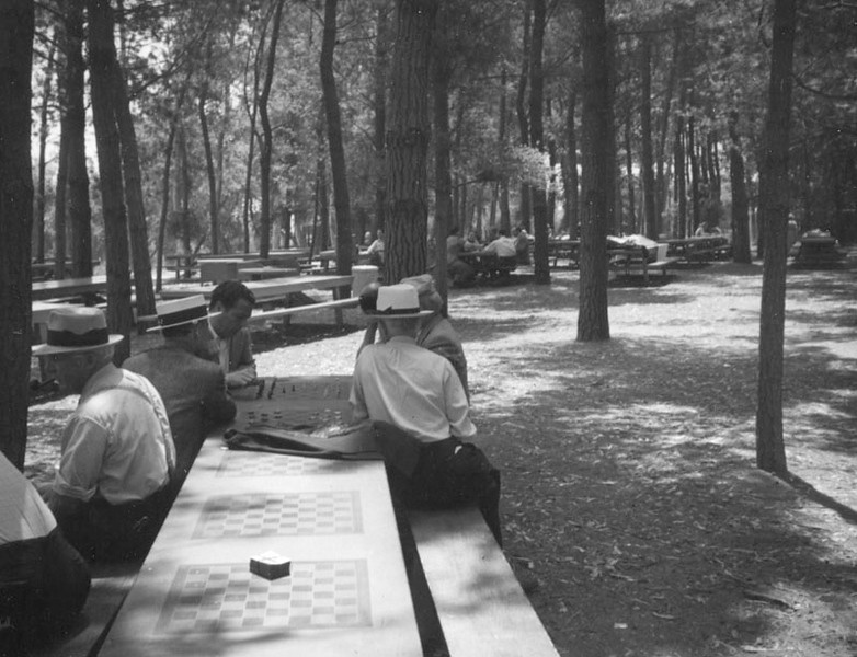 1939, Chess Tables