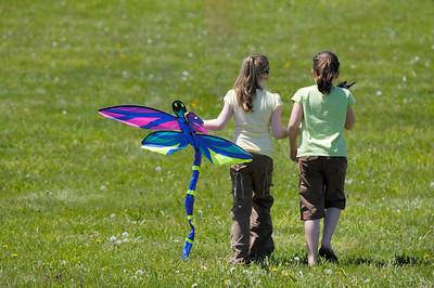 International Kite Festival in Georgetown
