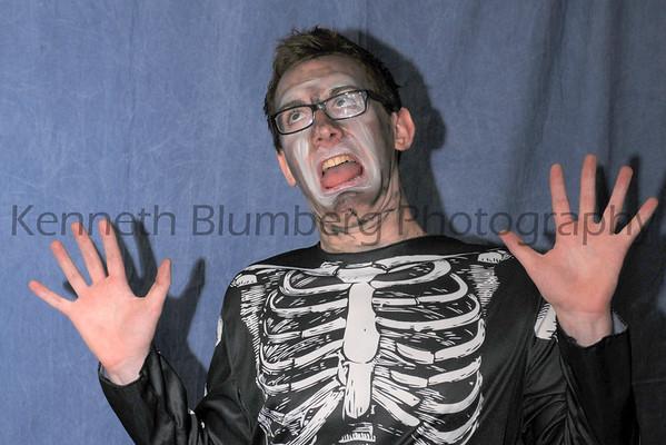 Halloween Ho-Down