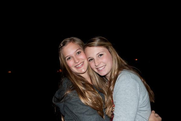 2011 Night Walk