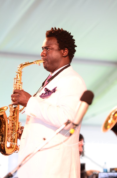 Newport Jazz Festival 2014 - Saturday