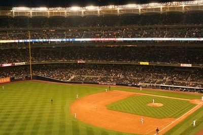 Yankees vs Red Soxs 5/5/09